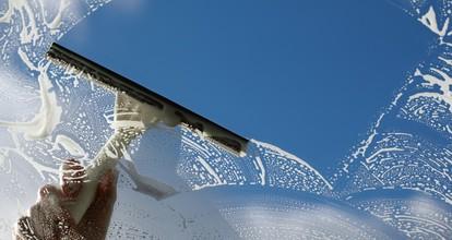 Hoe ramen schoonmaken zonder strepen of vlekken?